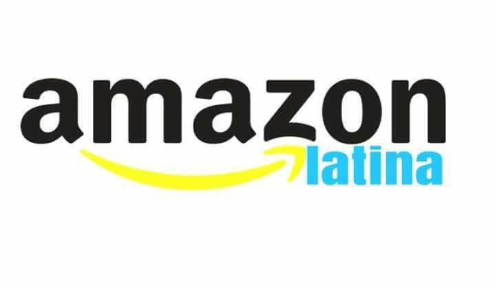 O Amazon Latina paga a taxa alfandegaria p/ vc