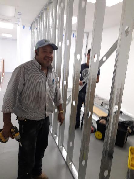 Carpinteiro eletresista e plumbing