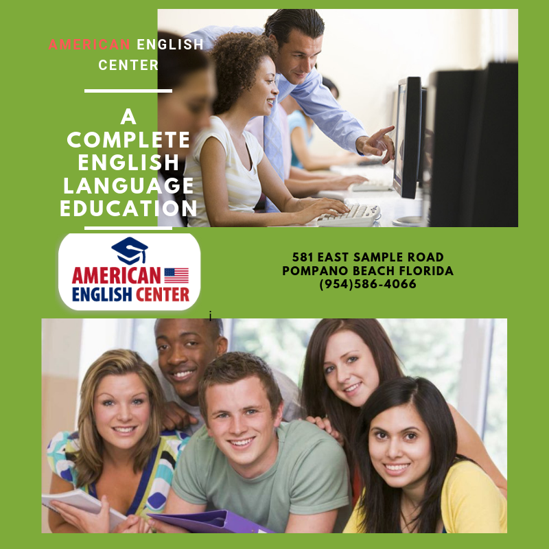 American English Centro Comunitario