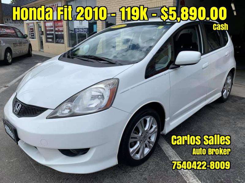 Carlos Salles Auto Brokers