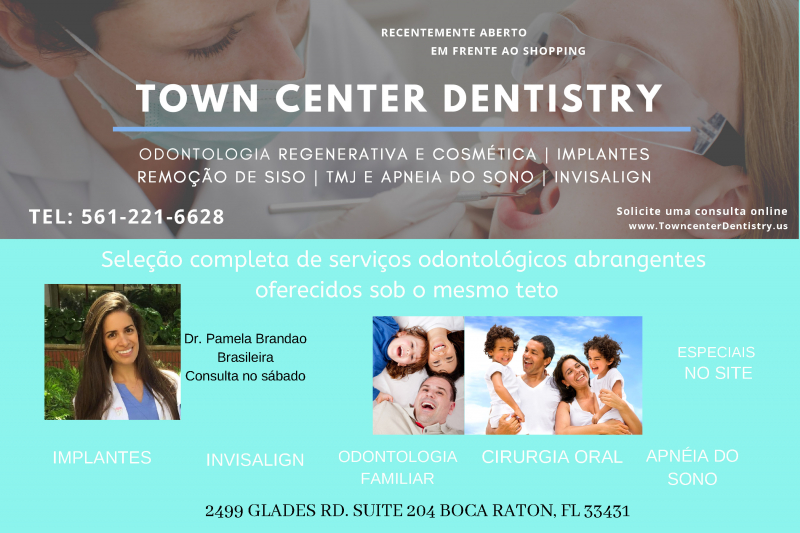 Town Center Dentistry