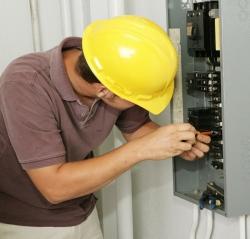 Eletricista com experiencia