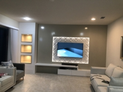 Custom Cabinets and More
