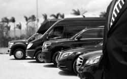 Mundi Limousine a procura de Drivers