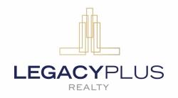 Legacy Plus Realty procura corretores licenciados