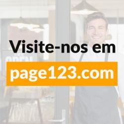 Website Gratis para o seu negócio