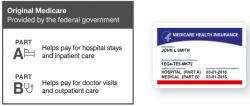 Seguro saude - Medicare/Medicaid