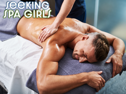 WANTED: FULL TIME SPA GIRLS - DAILY CA$H PAY!