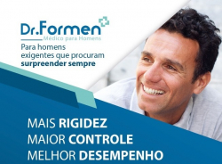 Dr. Formen - Clínica de Saúde Masculina