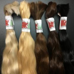 Hair Brazil 4 Extension Grand Opening (Cabelos par...