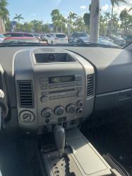 Nissan, Armada 4x4