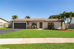 House 3x2 With 2 garage in Boca Raton $ 315,000