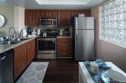 Apartamentos  1 Quarto e 2 Quartos Boca Raton 954-...