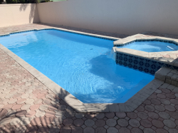 Pool Services Professional