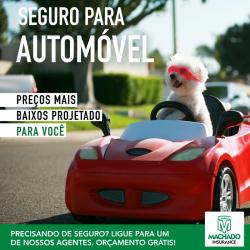 Machado Insurance- Seguros de A - Z