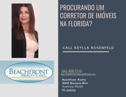 Seu Real Estate Agent and Notary Public na Florida