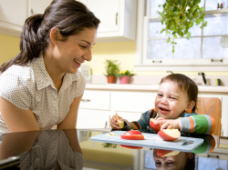 Nanny/Baba 35h semana que limpe e cozinhe tambem $...