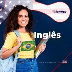 Precisando Aprender ou aperfeiçoar seu Inglês? C...