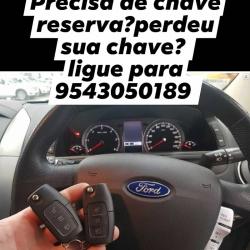 Chaveiro Automotivo Brasileiro servico movel