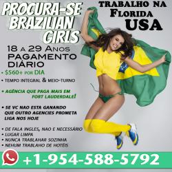 🇧🇷 Brazilian Girls • Make Quick Money NOW!...