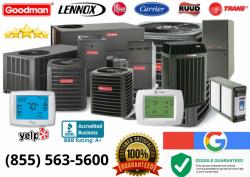 Conserto de Ar Condicionado Residencial & Comercia...