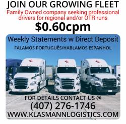 Truck Driver / CDL A