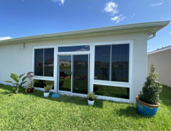Residential & Commercial Window Tinting