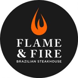 flame and fire churrascaria contrata