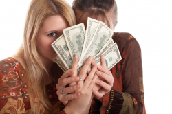 Attractive Girls Wanted Cash Daily