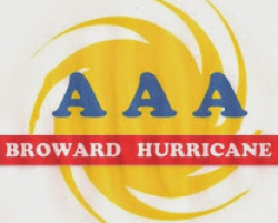 Auxiliar de instalacao de hurricane shutters