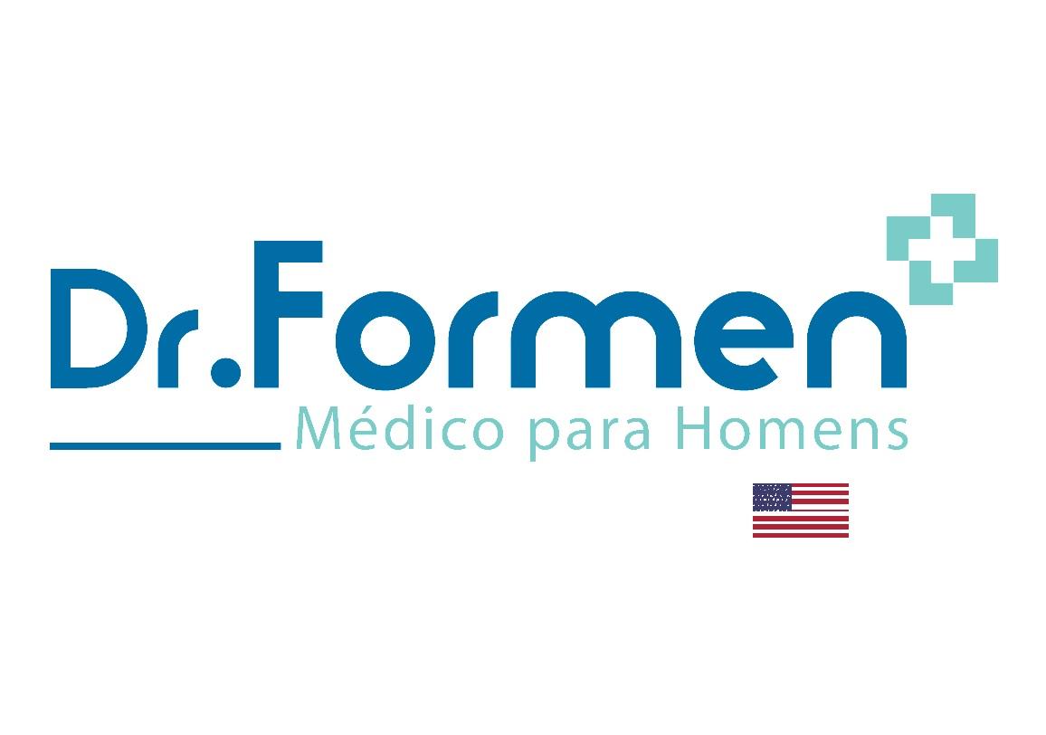 Dr.Formen - Médicos para Homens