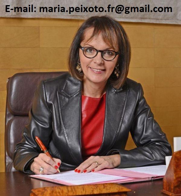 Maria Peixoto
